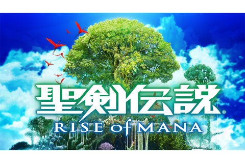 Rise of Mana to be terminated later in March - Nova Crystallis