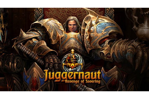 Juggernaut Revenge of Sovering v2.4.3 APK + DATA | Android ...