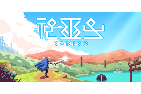 KAMIKO | Nintendo Switch download software | Games | Nintendo