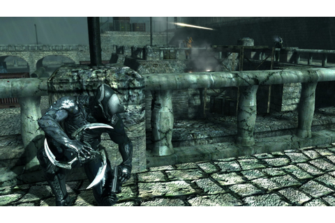 Free Download Game Dark Sector Full Version | GameDush
