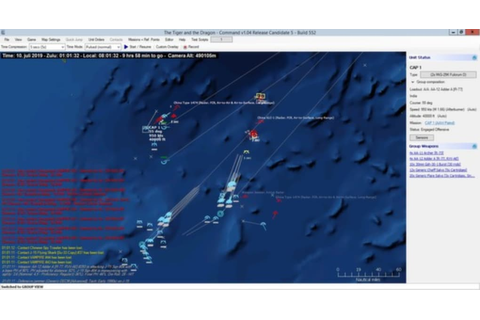 Command: Modern Air / Naval Operations WOTY - Download