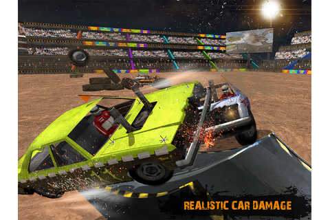 Demolition Derby Xtreme Racing - Android Apps on Google Play