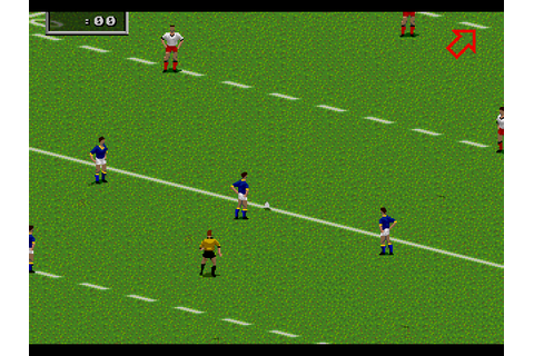 Australian Rugby League Download Game | GameFabrique