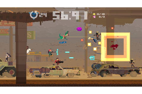 'Super Time Force' is the most fun you can have with an ...