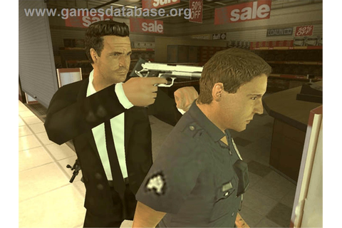 Reservoir Dogs - Microsoft Xbox - Games Database