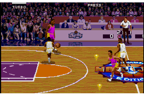 Nba Jam Games Unblocked | Games World