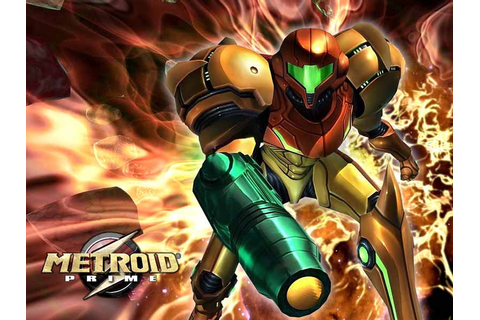 Metroid Prime and other games