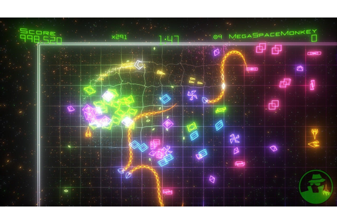 Geometry Wars 2 Screenshots, Pictures, Wallpapers - Xbox ...