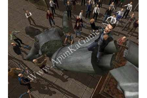 Republic: The Revolution - PC Game Download Free Full Version