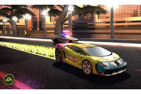 Need for Speed: Nitro PC Game - Free Download Full Version