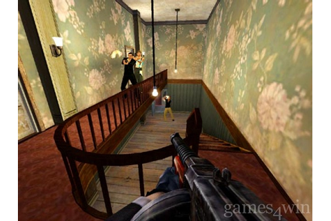 Mob Enforcer Download on Games4Win