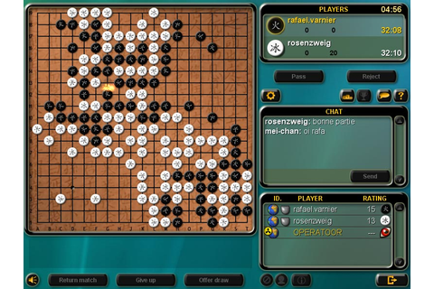 Go Game – Play Go Online