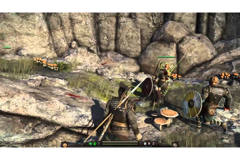 War of the Vikings FULL GAME Download + Crack (PC) - YouTube