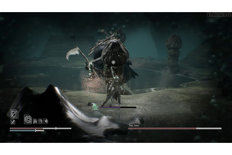 SINNER: Sacrifice for Redemption GamePlay PC - YouTube
