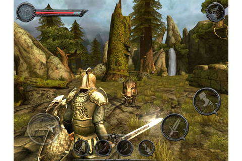 Ravensword Shadowlands Brings Awesome RPG Gaming To ...