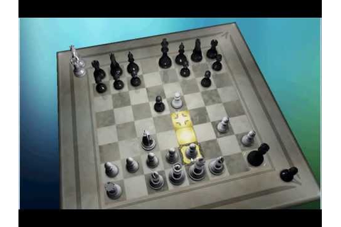 Download chess titans - YouTube