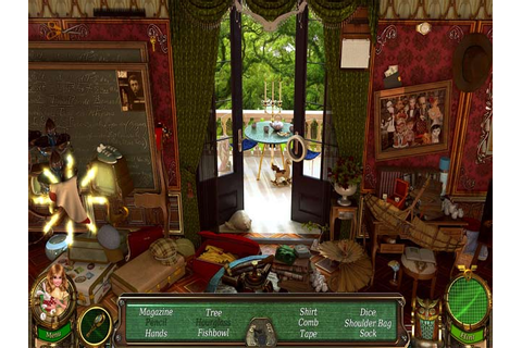 Download game Flux Family Secrets - The Rabbit Hole for PC