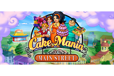 Cake Mania Main Street™ on Steam