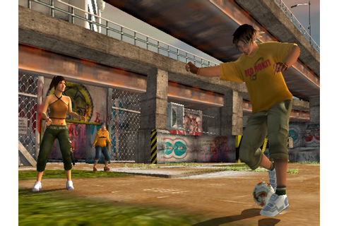 Urban Freestyle Soccer Full Game Pc