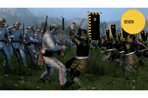 Total War: Shogun 2: The Fall Of The Samurai: The Kotaku ...