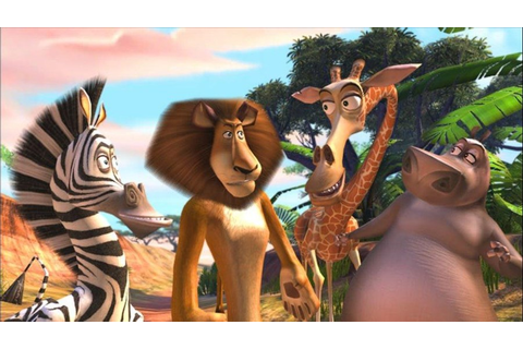 Madagascar 2: Escape To Africa News, Achievements ...