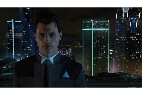 Osta Detroit Become Human - PS4 Digital Code | Playstation ...