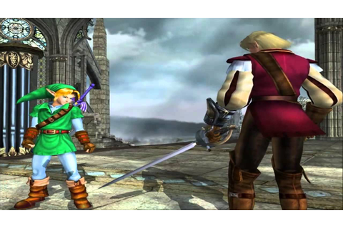 Soul Calibur 2 Link Arcade (with ending) - YouTube
