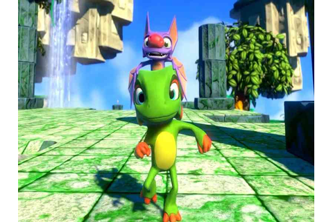 Yooka Laylee Game Download Free For PC Full Version ...