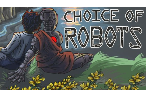 Choice of Robots Free Download « IGGGAMES