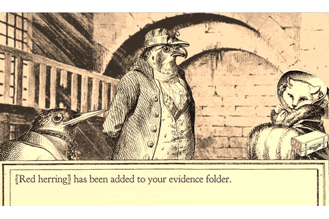 Aviary Attorney - The Awesomer