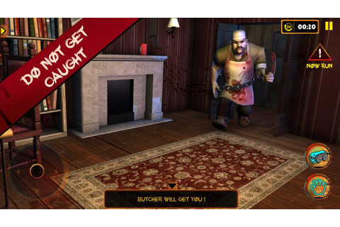 Scary Butcher 3D - Online Game Hack and Cheat | TryCheat.com