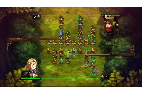Might & Magic: Clash of Heroes Review (PSN & XBLA) - YouTube