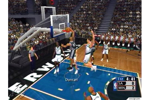 NBA 2K1 full game free pc, download, play. NBA 2K1 gratis ...