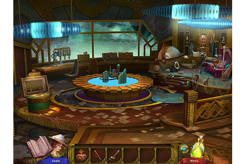 Esoterica: Hollow Earth > Download PC Game