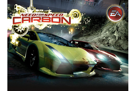 Need For Speed Carbon PC Games Full Version With Crack ...