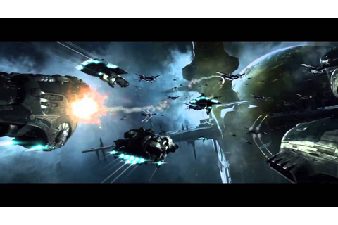 Space Battles 3 - YouTube
