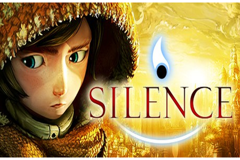 Solution pour Silence (The Whispered World 2 ...