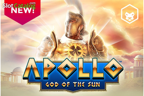 Review of Apollo God of the Sun (Leander Games) (Video ...