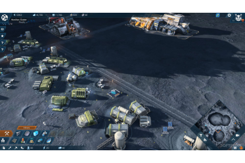 Anno 2205 Review (PC)