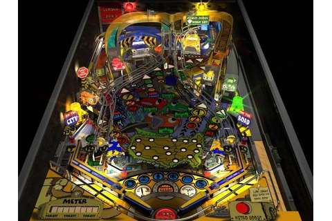 Pro Pinball Big Race USA Download Free Full Game | Speed-New