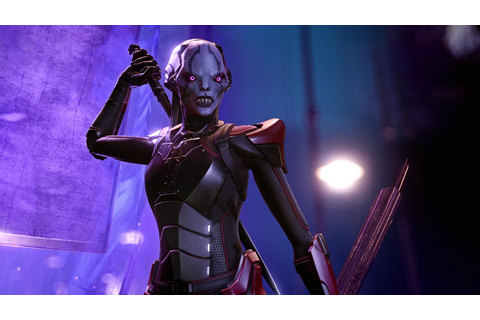 New Games: XCOM 2 - WAR OF THE CHOSEN (PC, PS4, Xbox One ...