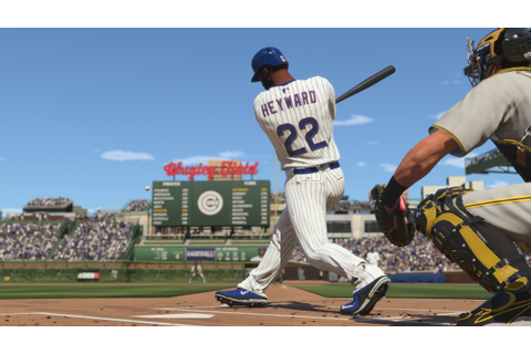 Round Up: Have MLB The Show 17's PS4 Reviews Hit a Home ...