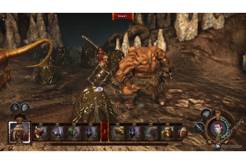 Might & Magic Heroes VII - Download Free Full Games ...