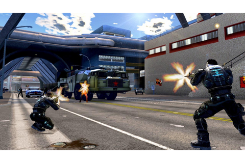 Why Crackdown is One of The Best Games of This Generation ...