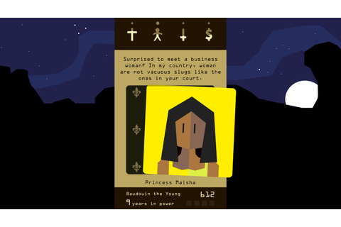 Reigns - Android Apps on Google Play
