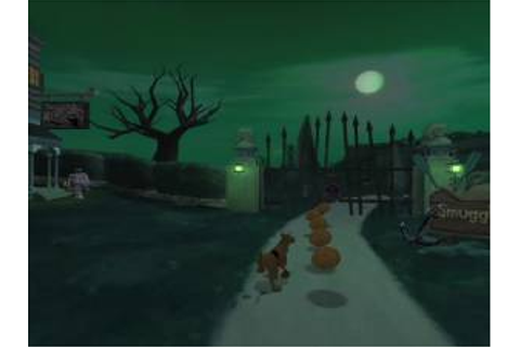 Scooby-Doo! Night of 100 Frights Download Game | GameFabrique