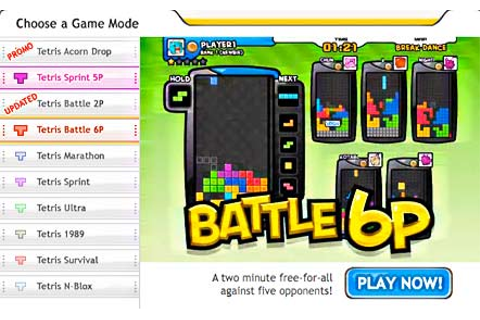 Tetris Friends Games Not Loading: full version free ...