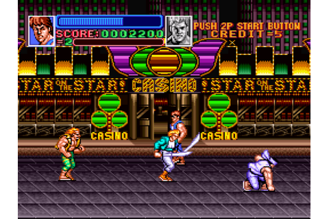 Super Double Dragon Download Game | GameFabrique