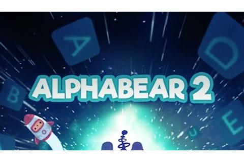 Alphabear 2 is Full of Scrabble Gameplay and Bear Puns ...