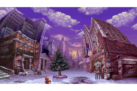 The 27 most amazing fighting game backgrounds (without the ...